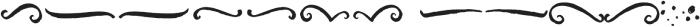 Brushfire Extras otf (400) Font UPPERCASE