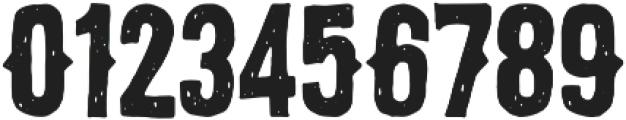 brooklyncoffe regular otf (400) Font OTHER CHARS