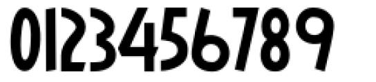 Brooklyner Regular Font OTHER CHARS