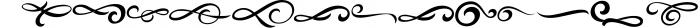 Braton Composer Typeface 6 Font UPPERCASE