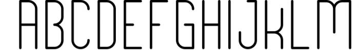 Brengkel - Condensed Font 1 Font LOWERCASE