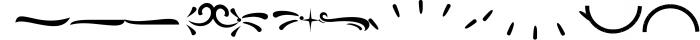 Brioche - Bold Script Typeface Font LOWERCASE