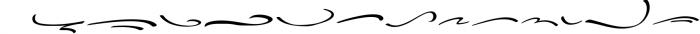 BrushWork TypeFace Font UPPERCASE