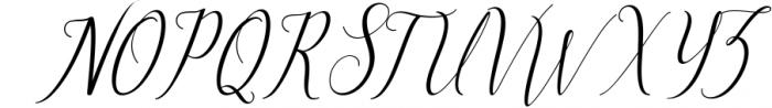 brillyo script Font UPPERCASE