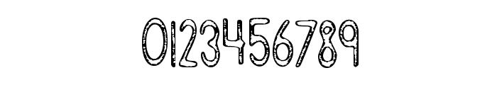 BramaleaBeauty-Regular Font OTHER CHARS