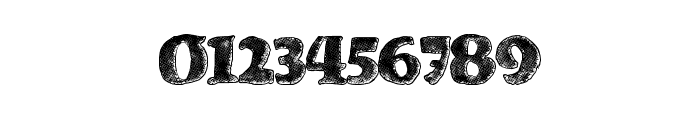BrandStruck Font OTHER CHARS