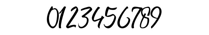 Brandon Regular Font OTHER CHARS