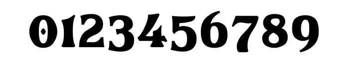 Brasspounder Font OTHER CHARS