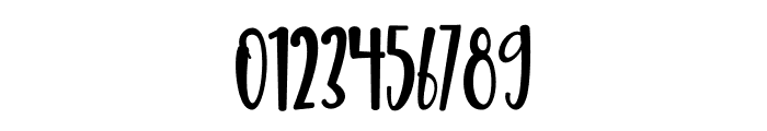 Bright Dream Font OTHER CHARS