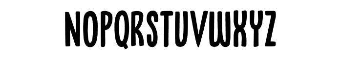 Brouwerij DEMO Regular Font UPPERCASE