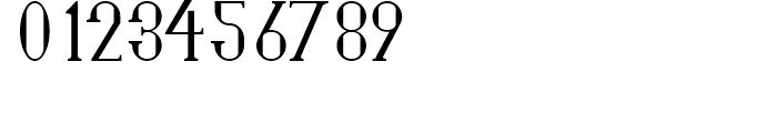 Bridgework Regular Font OTHER CHARS