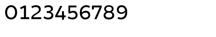 Brocha Alt Regular Font OTHER CHARS