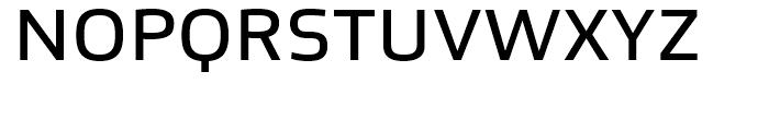 Bruum FY Regular Font UPPERCASE