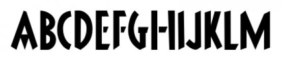 Brooklyner Regular Font LOWERCASE