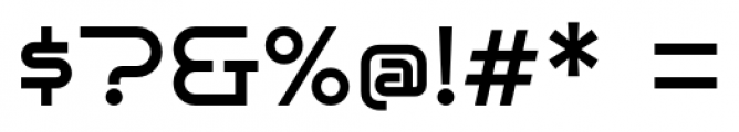 Bruno Ace Pro Regular Font OTHER CHARS