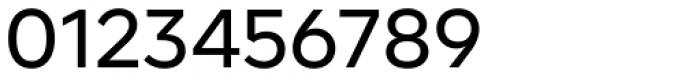 BR Firma Medium Font OTHER CHARS