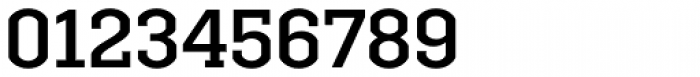 Brace Medium Font OTHER CHARS