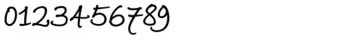 Bradley Type Pro Bold Font OTHER CHARS