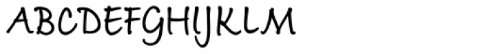 Bradley Type Pro Bold Font UPPERCASE