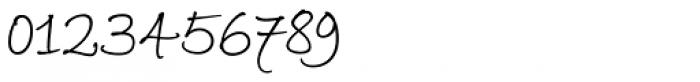 Bradley Type Pro Regular Font OTHER CHARS