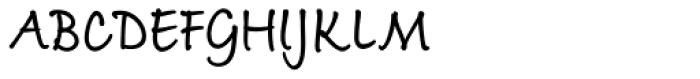 Bradley Type Std Bold Font UPPERCASE