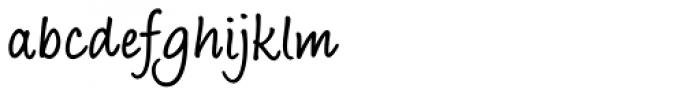 Bradley Type Std Bold Font LOWERCASE