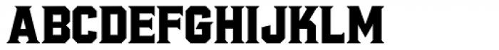 Braingelt Standard Font UPPERCASE