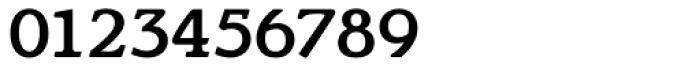 Bramley Medium Font OTHER CHARS