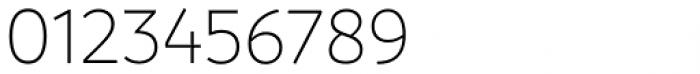 Branding Light Font OTHER CHARS