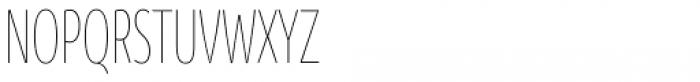 Branding SF Cmp Thin Font UPPERCASE