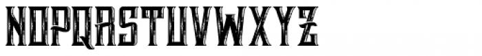 Brandy Label Full Font LOWERCASE