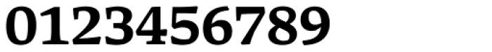 Brasilica SemiBold Font OTHER CHARS
