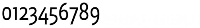 Brava Sans Condensed Regular Font OTHER CHARS