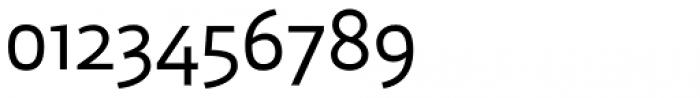 Brava Sans Regular Font OTHER CHARS