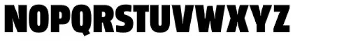 Breakers Ultra Font UPPERCASE