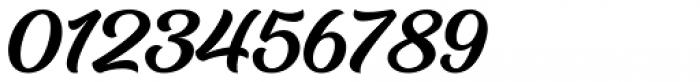 Breakout Regular Font OTHER CHARS