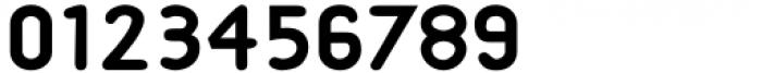 Bredagh Black Font OTHER CHARS