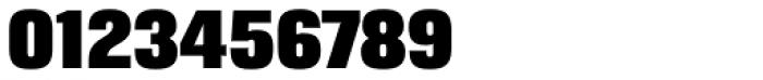 Breuer Headline Regular Font OTHER CHARS