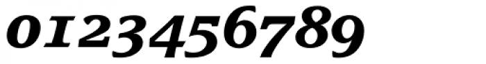 Breughel Black Italic SC Font OTHER CHARS