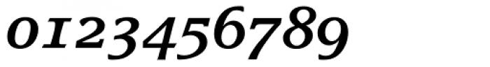 Breughel Bold Italic SC Font OTHER CHARS