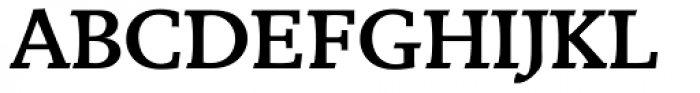 Breughel Bold Font UPPERCASE