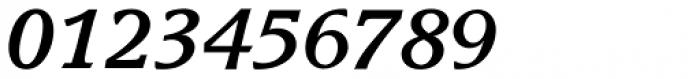 Breughel Std 66 Bold Italic Font OTHER CHARS