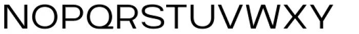Breul Grotesk A Extra Light Font UPPERCASE
