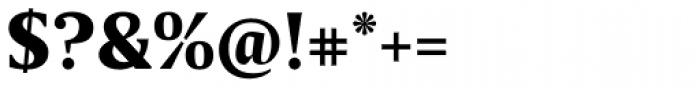 Breve News Black Font OTHER CHARS