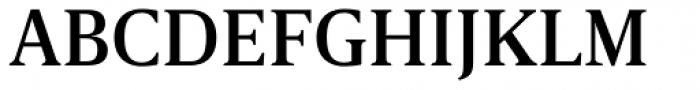 Breve News Medium Font UPPERCASE