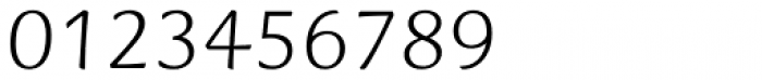 Briem Script Std Light Font OTHER CHARS