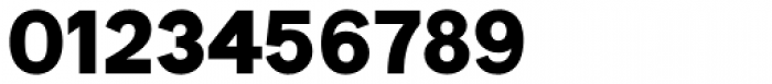 Bright Grotesk ExtraBold Font OTHER CHARS
