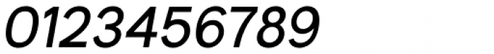 Bright Grotesk Italic Font OTHER CHARS