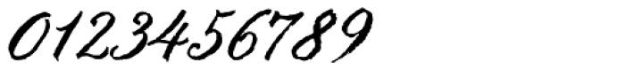 Brigitta Font OTHER CHARS