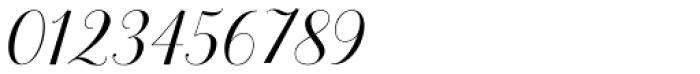 Brignola Font OTHER CHARS